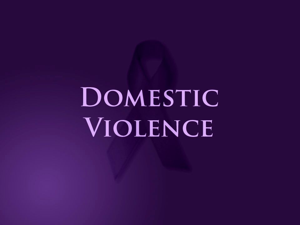 Domestic Violence (DV) is one of the most prevalent forms of victimization afflicting our society today.