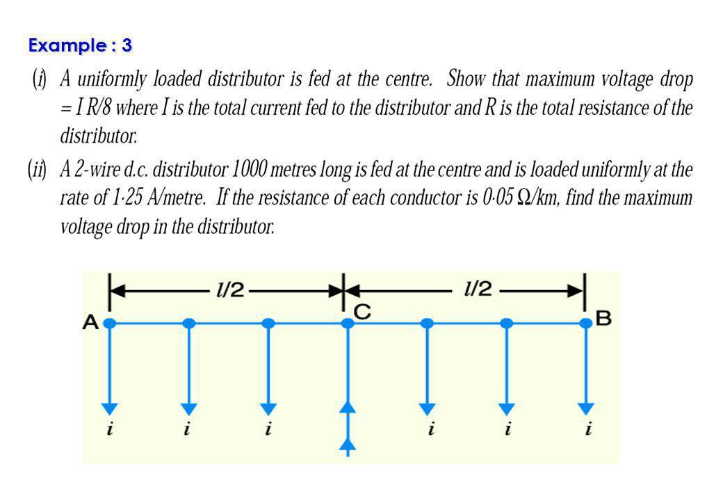 Example : 3