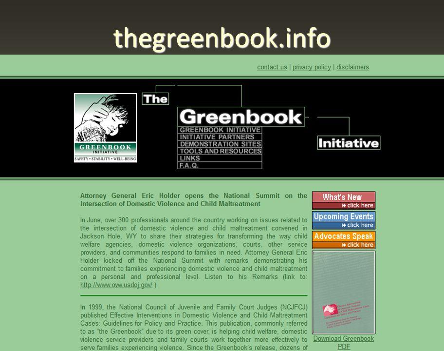 thegreenbook.info