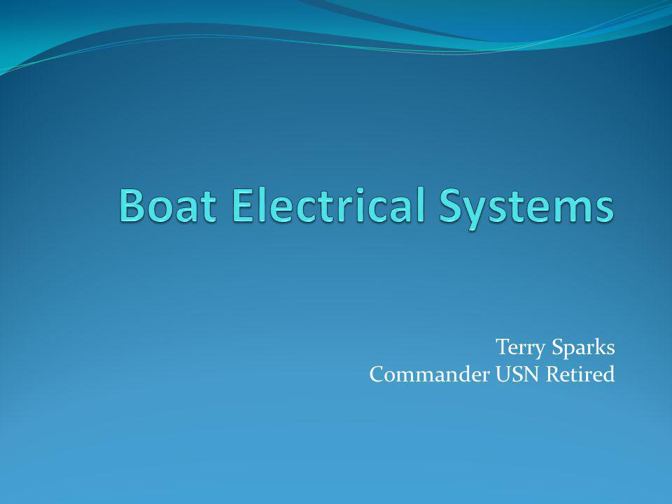 Battery Types Typical on Boats Starting batteries  Starting batteries start engines, not for deep discharge use.