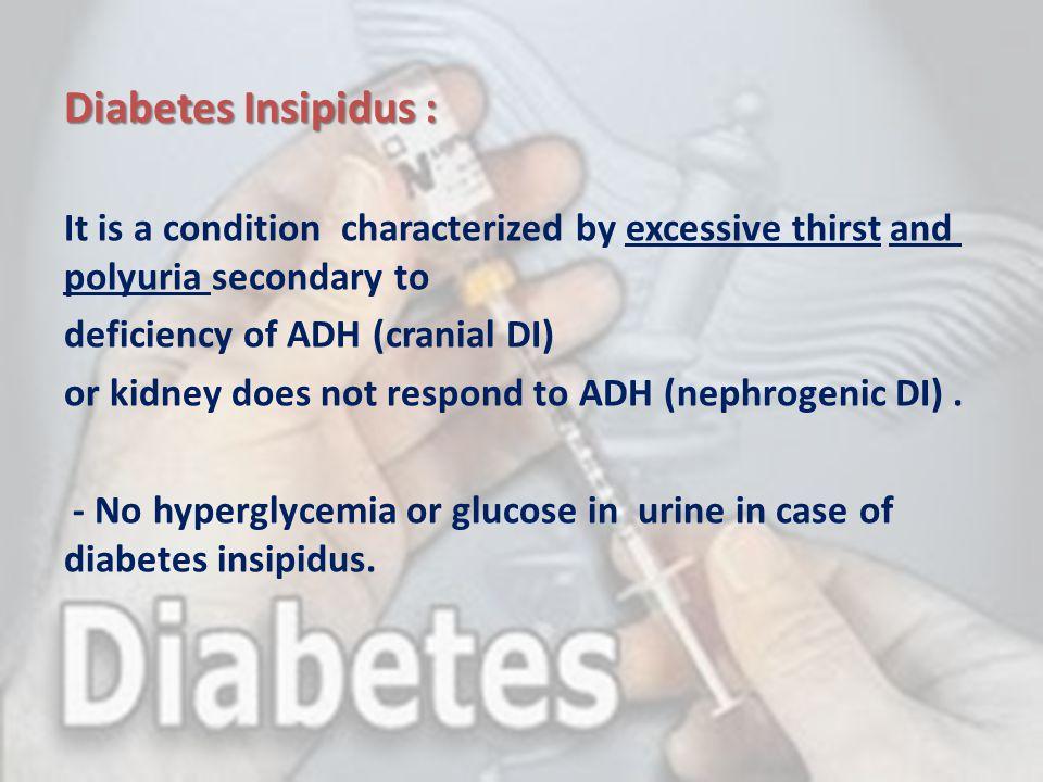 Kidney Disease (Diabetic Nephropathy) High blood sugar can damage the blood vessels in the kidneys.