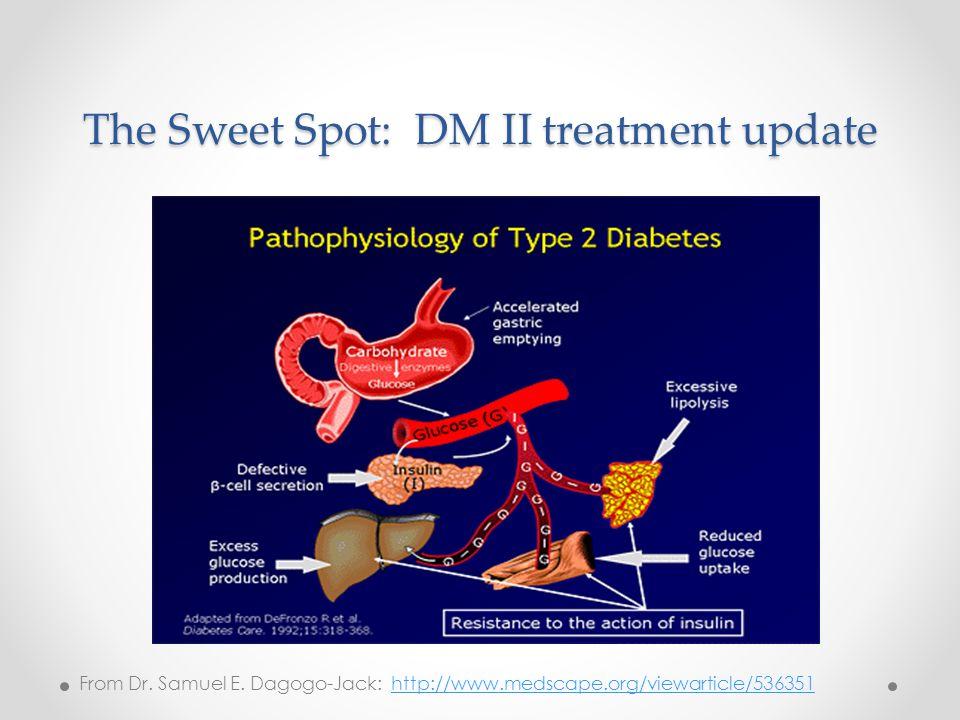 From Dr. Samuel E. Dagogo-Jack: http://www.medscape.org/viewarticle/536351http://www.medscape.org/viewarticle/536351