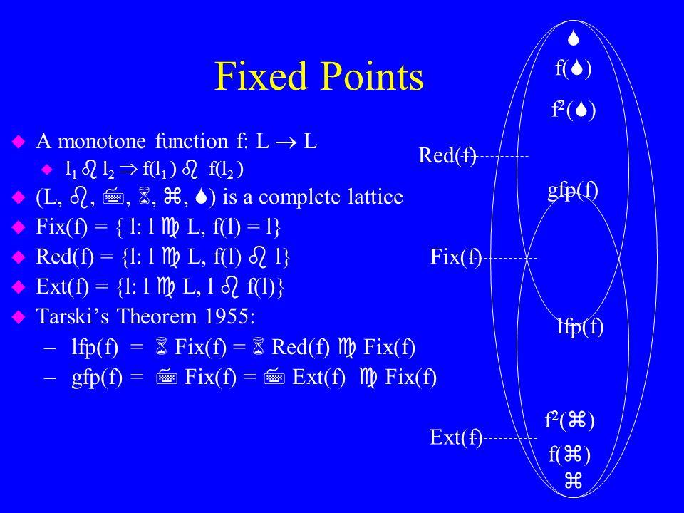 Example: InsertSort Run Demo List InsertSort(List x) { List r, pr, rn, l, pl; r = x; pr = NULL; while (r != NULL) { l = x; rn = r  n; pl = NULL; while (l != r) { if (l  data > r  data) { pr  n = rn; r  n = l; if (pl = = NULL) x = r; else pl  n = r; r = pr; break; } pl = l; l = l  n; } pr = r; r = rn; } return x; } typedef struct list_cell { int data; struct list_cell *n; } *List;