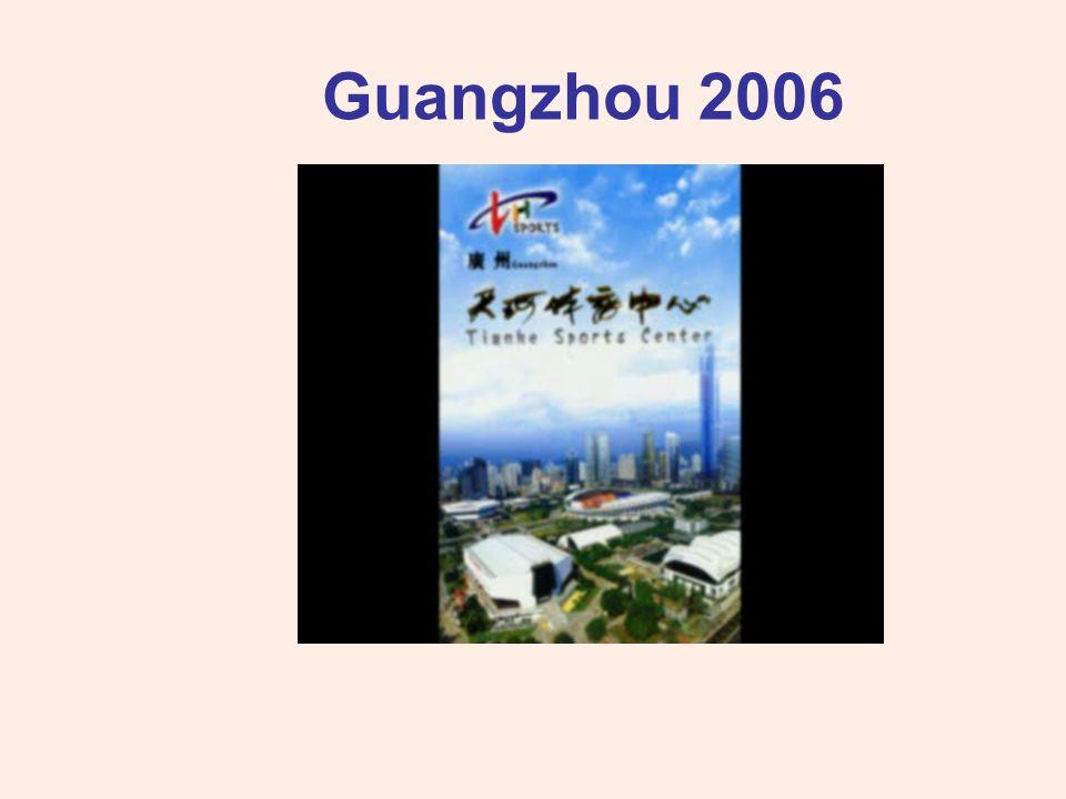 Guangzhou 2006