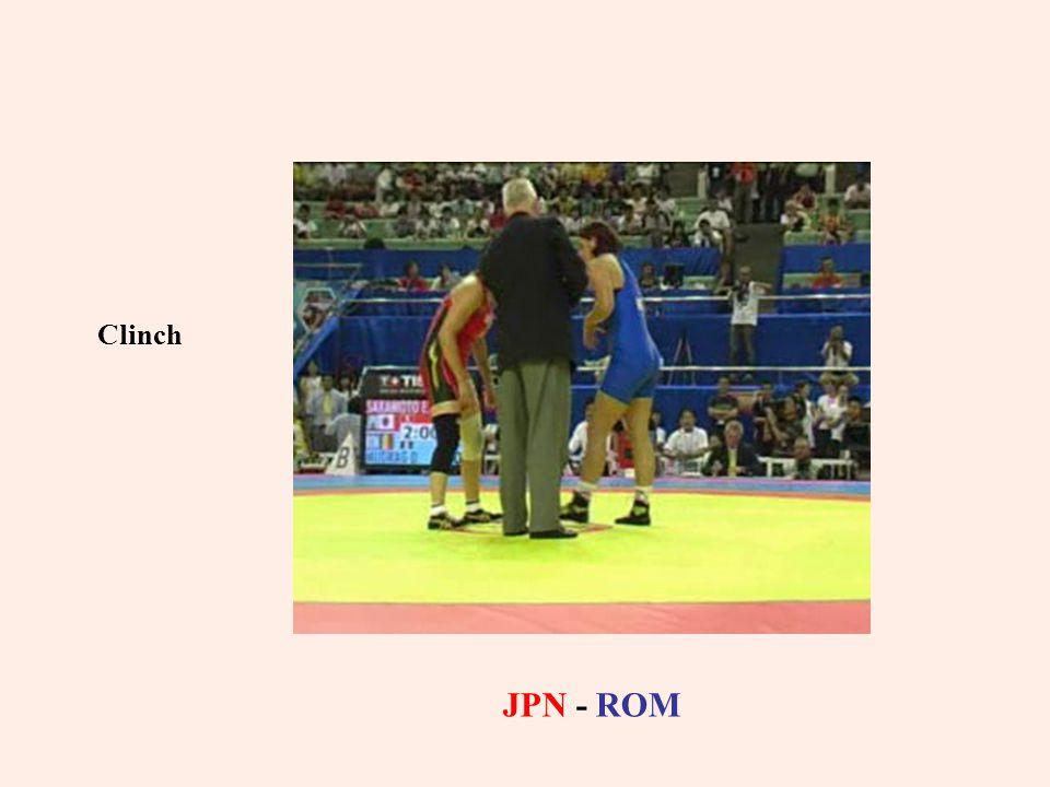 Clinch JPN - ROM