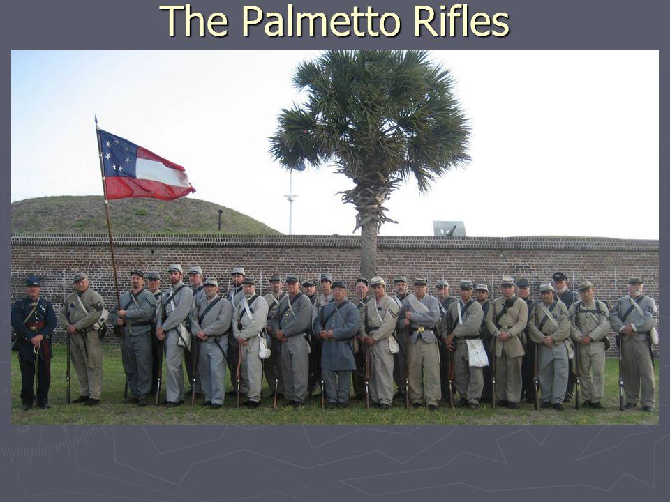 The Palmetto Rifles