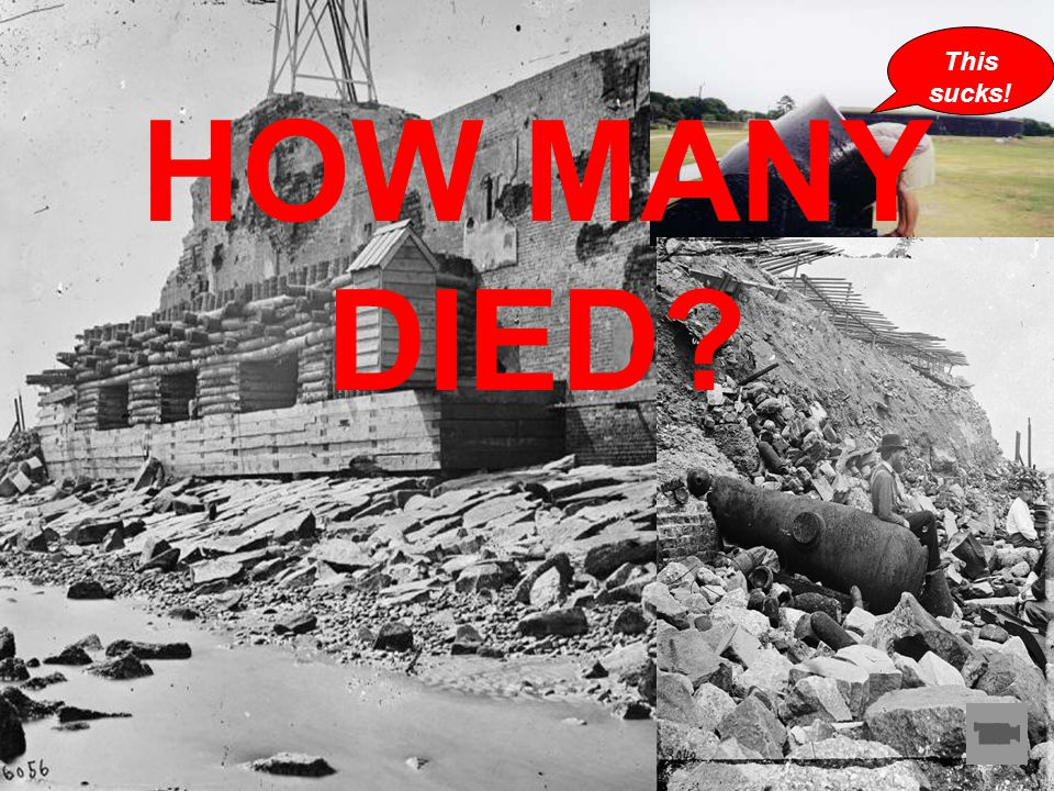 EFFECTS HOW MANY DIED? This sucks!