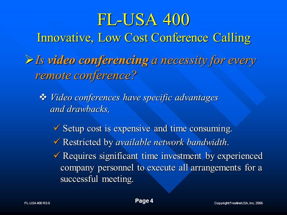 Copyright FreelineUSA, Inc.