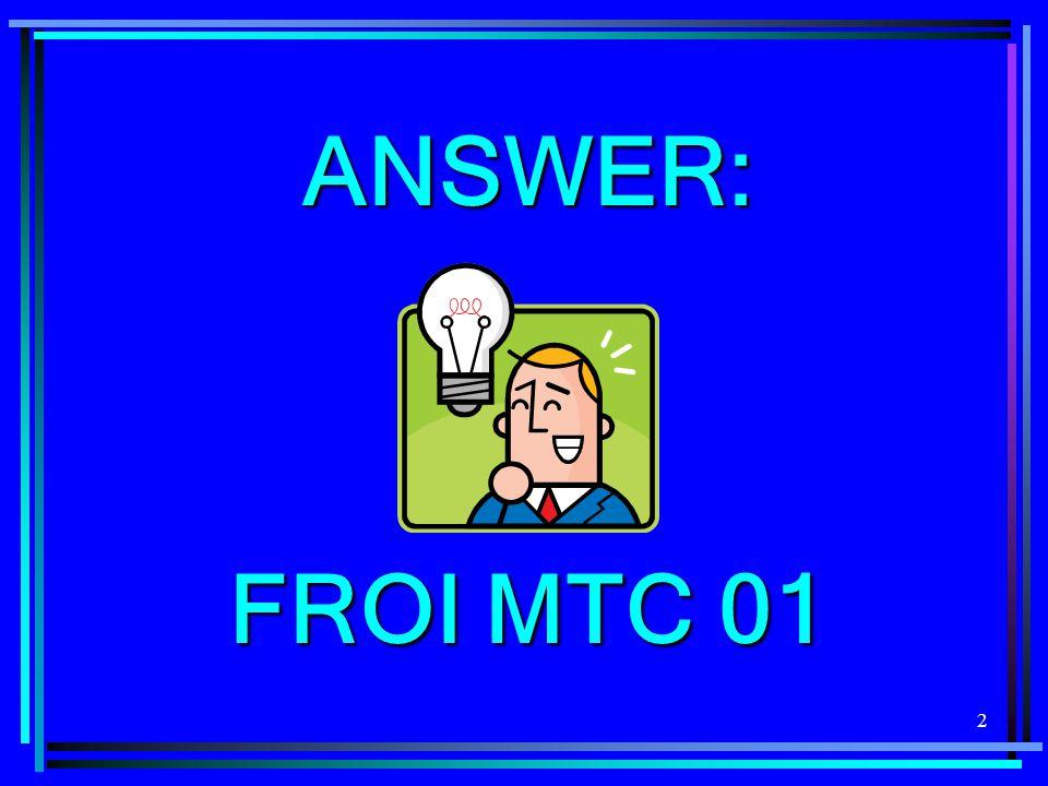 3 Cancel / Jurisdiction Transfer Rules See Rule 69L-56.307, F.A.C.