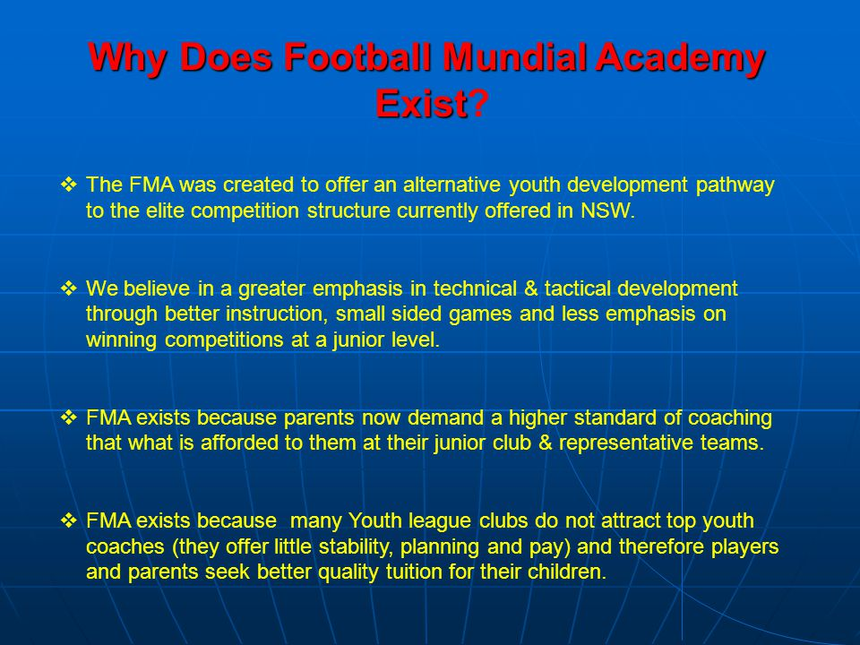 FAQ.Will being part of this academy disadvantage my child in the future.