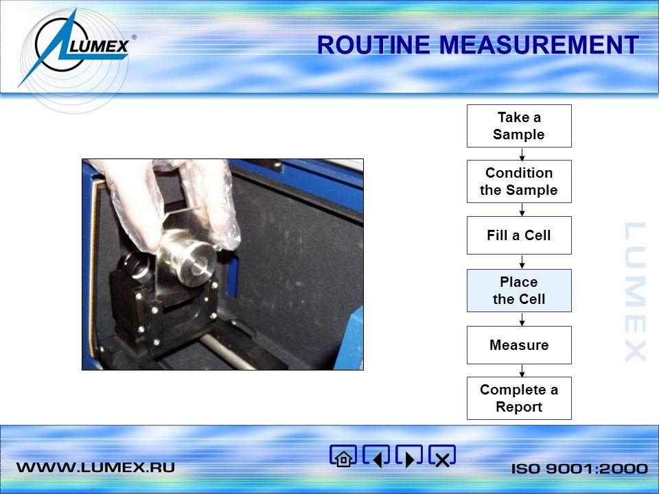PERFUME RAW MATERIALS QC Determination of contaminant in perfume raw materials.