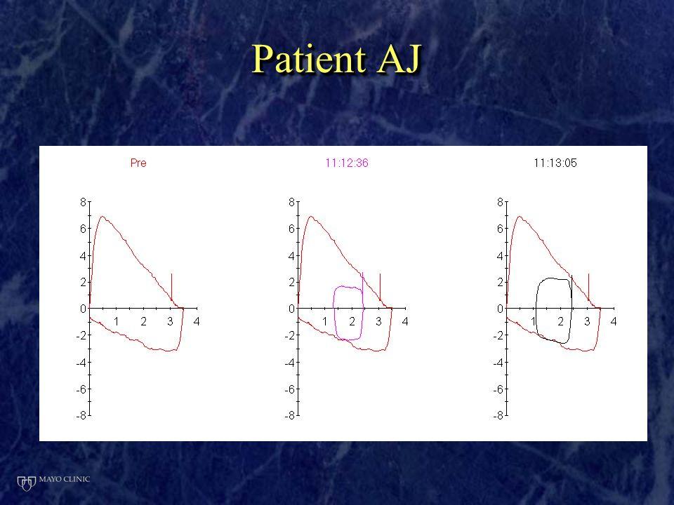 Patient AJ