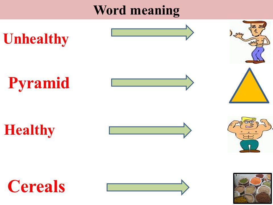 Rice Meat Bread Milk Fruits Vegetables Healthy foods