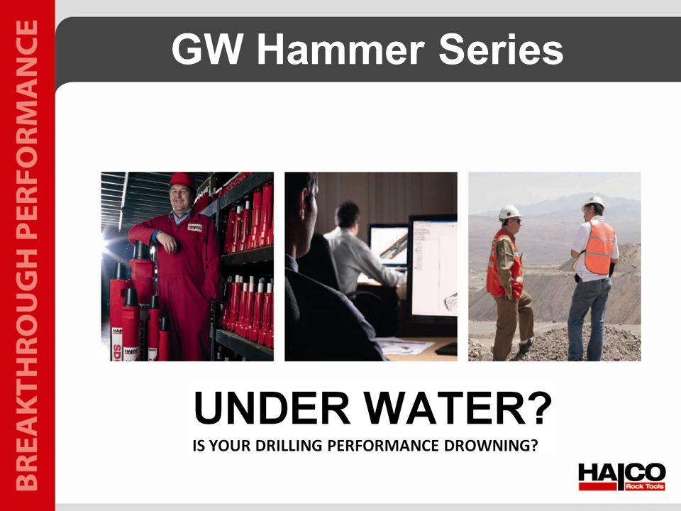 GW Hammer Series