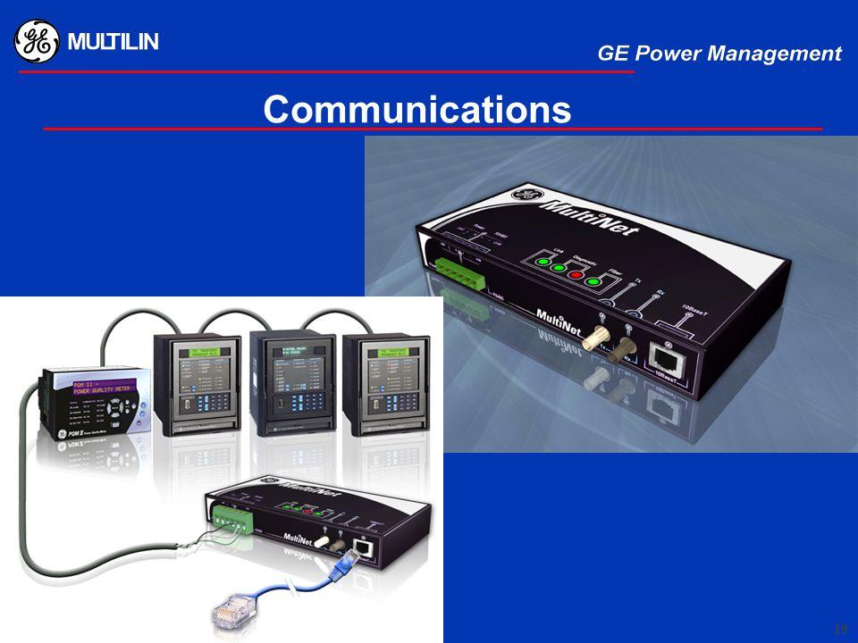 19 Communications