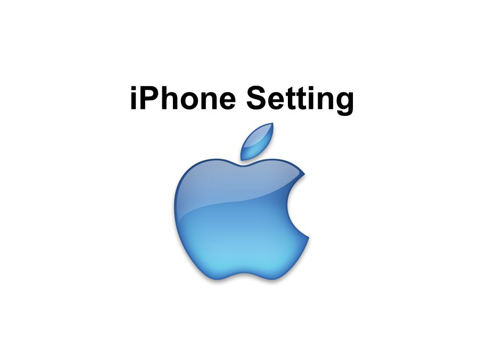 iPhone's Settings > Mail, Contacts, Calendars > Add Account Tap Microsoft Exchange * Email : Enter your E-mail address Ex) george@hk.hanjin.com * Password : G/W password * Description : enter the account's information freely.