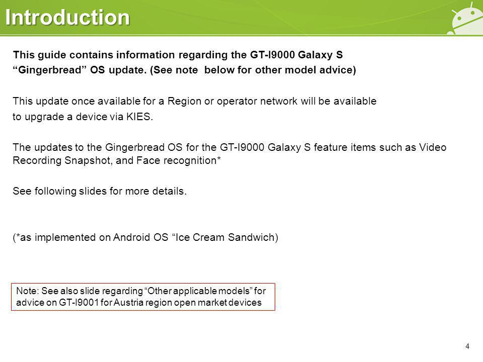 Instructions for KIES 5 A) To find instructions on how to update your SW via Kies please download and install the Kies SW tool from www.samsung.com.www.samsung.com Once the Kies SW is installed and running, Click on Help, then Kies help.