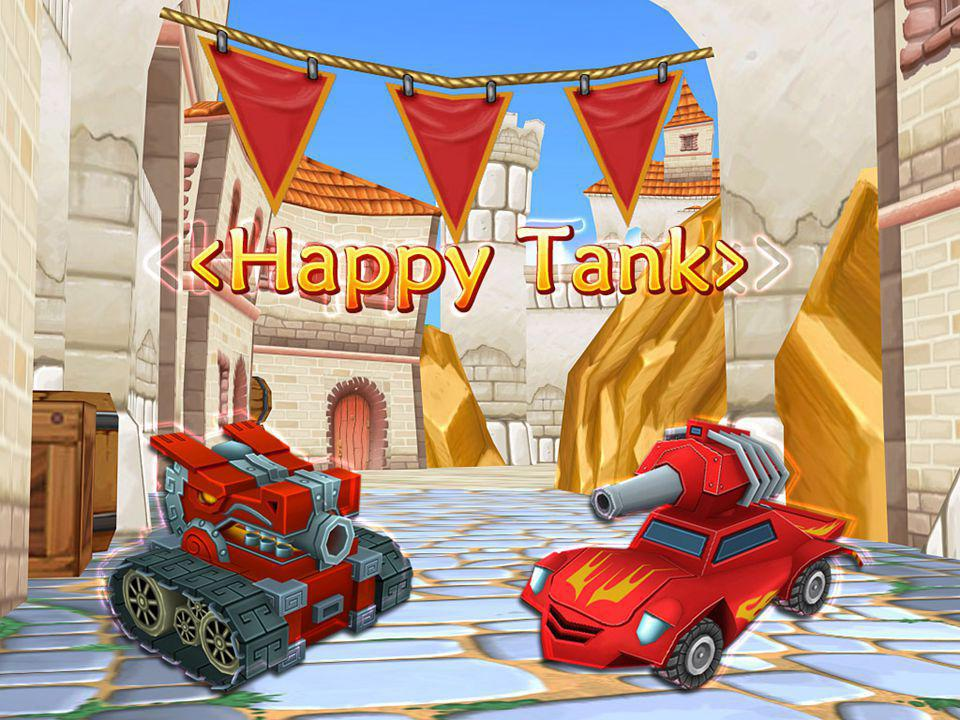 Guide Introduction Name: happy tank Type: sport and leisure Play station: PC Charges: tools fee is a 3D sport and leisure game.