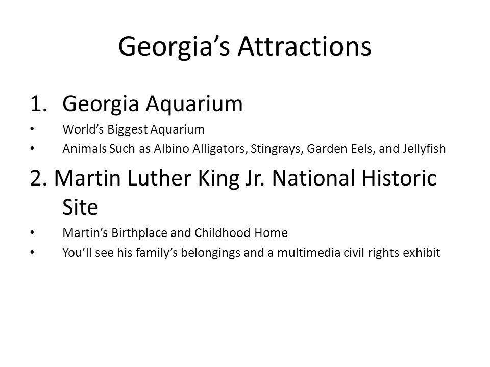 Capital Atlanta Population- 443,775 Area Codes- 404, 770, 678, and 470 Biggest City in Georgia