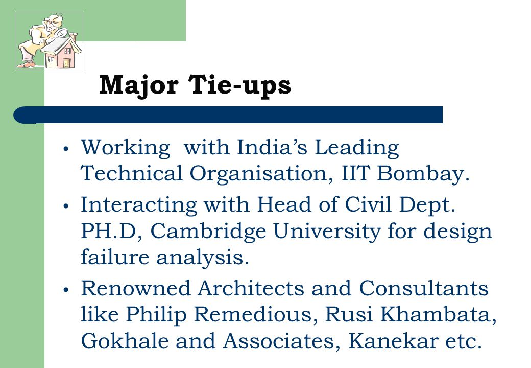 Working with India's Leading Technical Organisation, IIT Bombay.