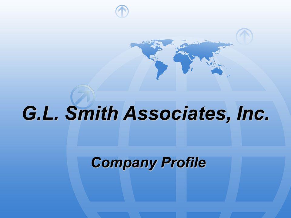 G.L. Smith Associates, Inc. Company Profile