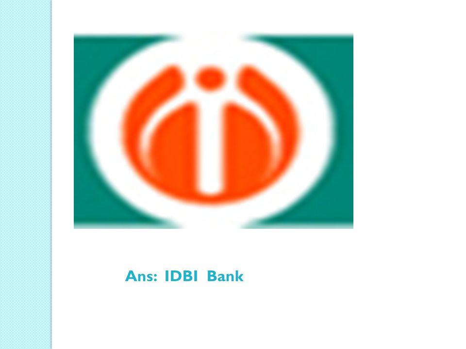 Ans: HSBC Bank