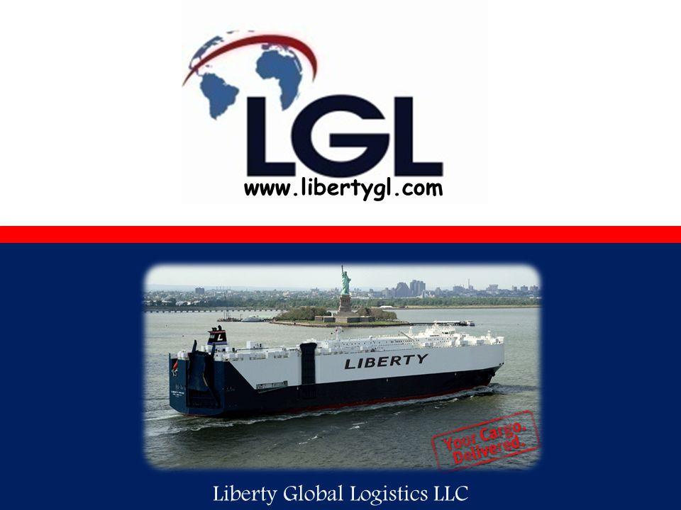 Liberty Global Logistics LLC