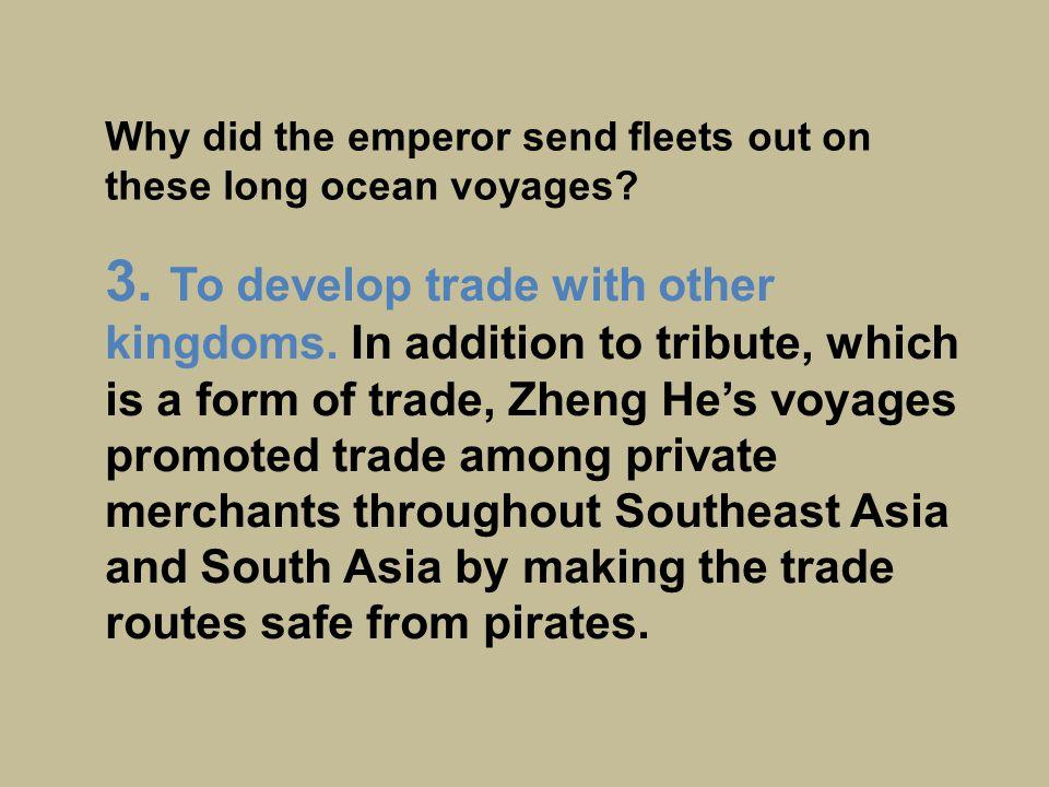 Who was Zheng He.