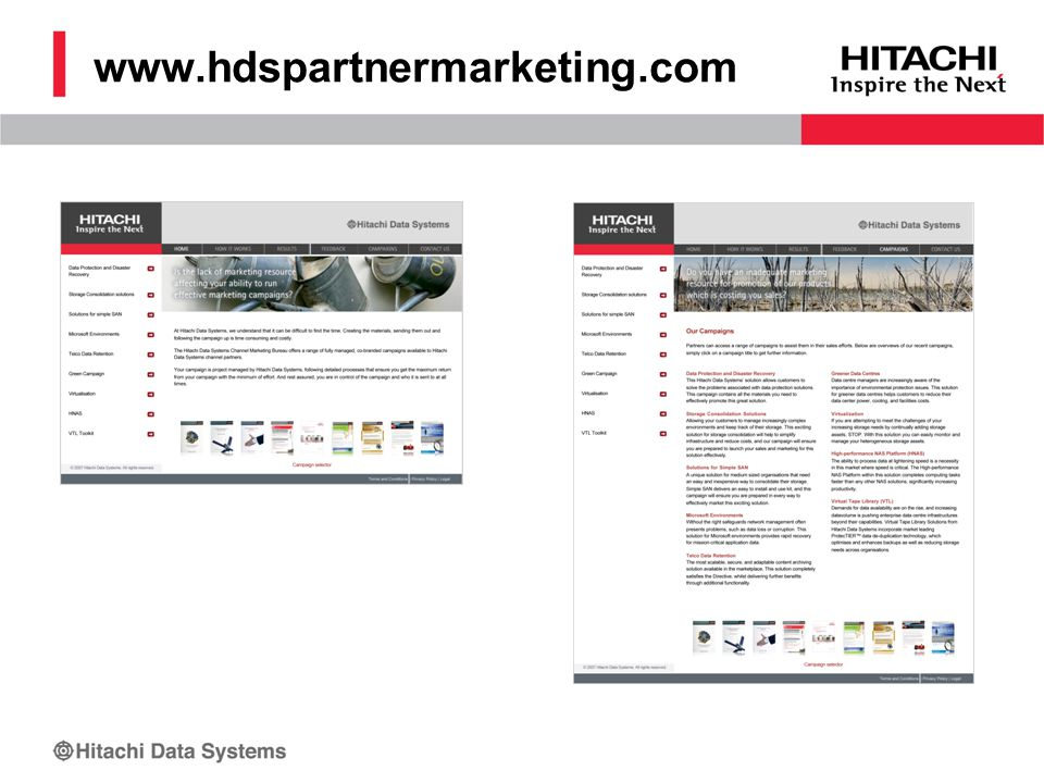 www.hdspartnermarketing.com