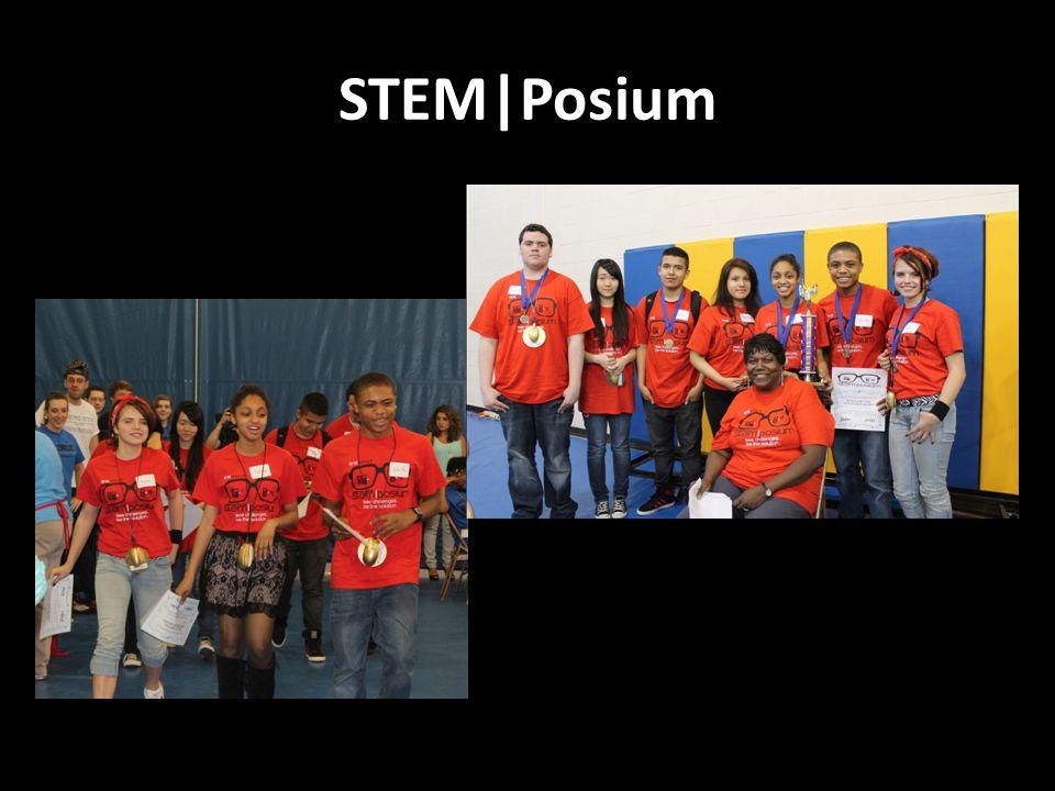 STEM|Posium