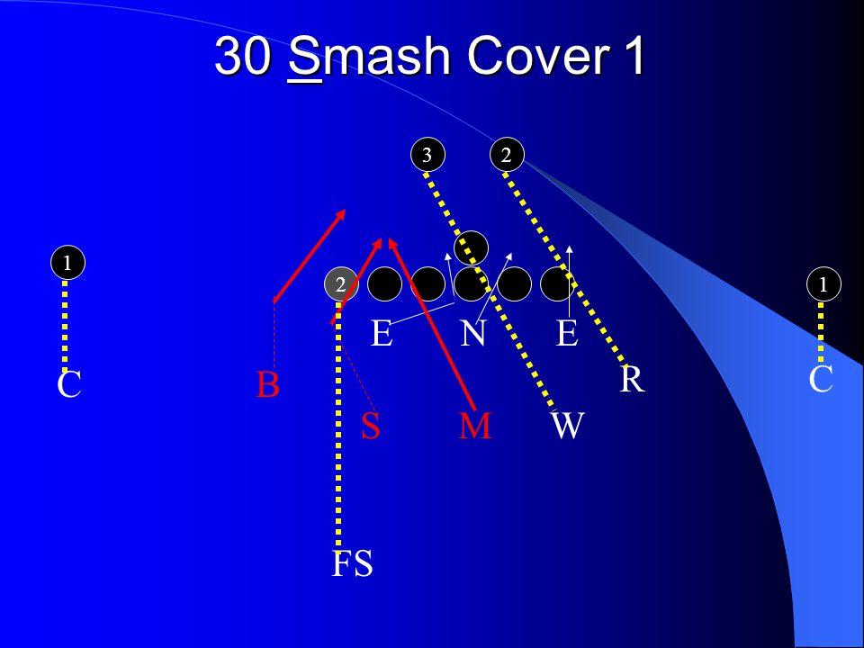 30 Smash Cover 1 2 1 1 32 E N E R C S M W FS C B