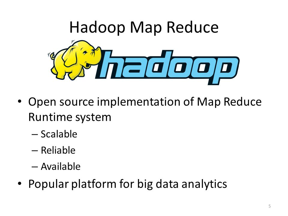 Kmeans using Hadoop 16 To be classified documents Computation Memory Machine1 Map task in a JVM Duplicated In- memory Cluster Centroids Cluster Centroids 1x Machines … To be classified documents Computation Memory Machine 1 Map task in a JVM Machines … Topics 2x