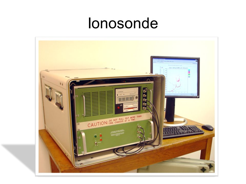 Ionosonde