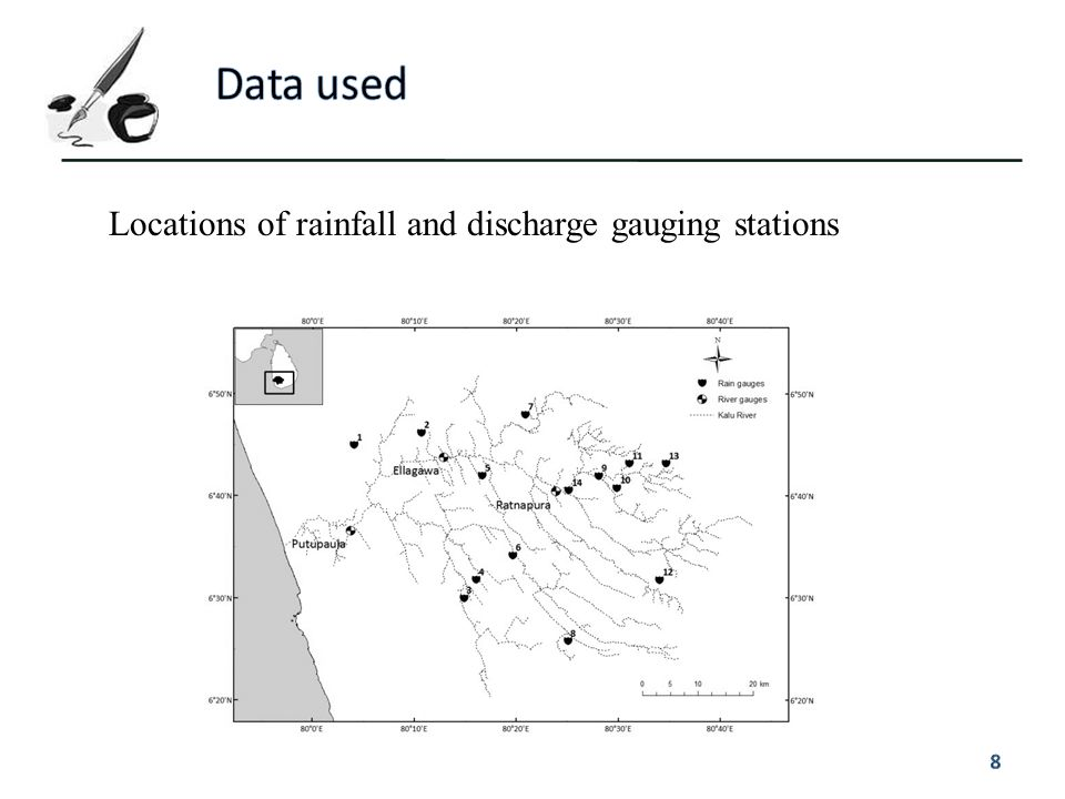 Flood Hazard Maps from HEC-RAS