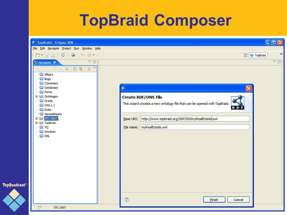 TopBraid Composer