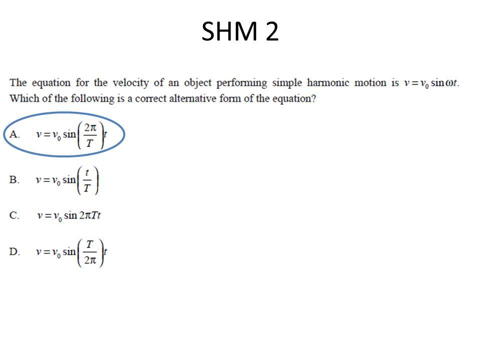 SHM 2