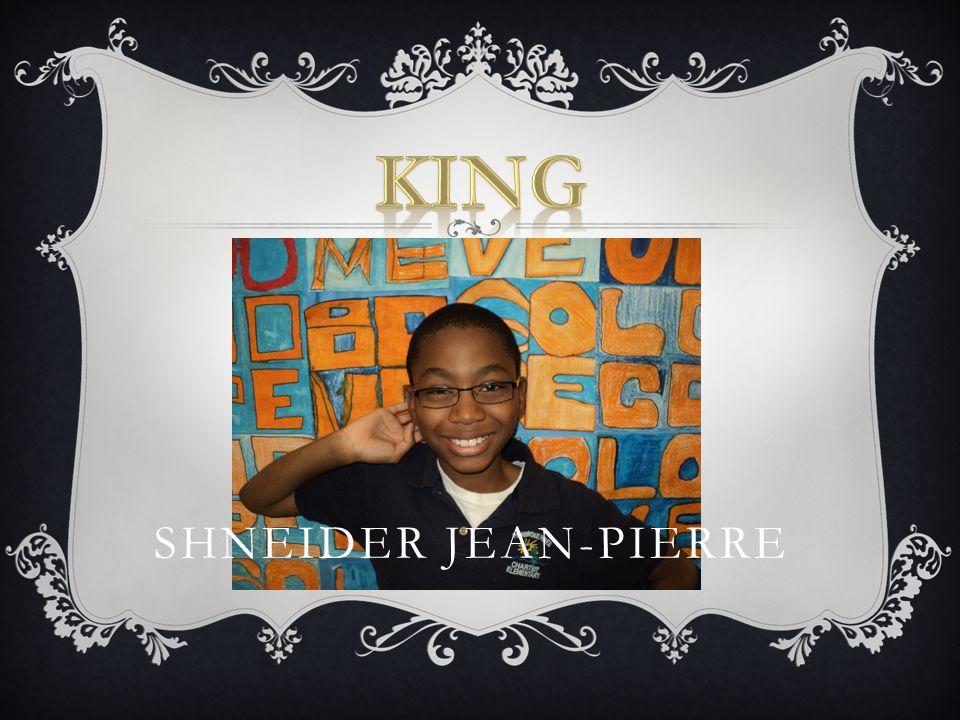 SHNEIDER JEAN-PIERRE