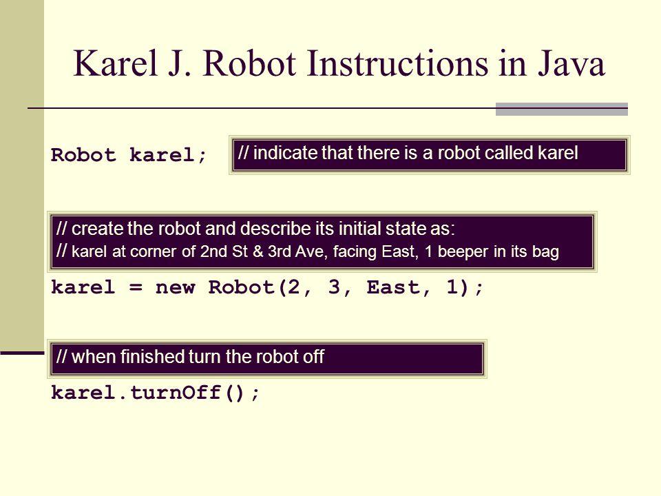 Karel J.