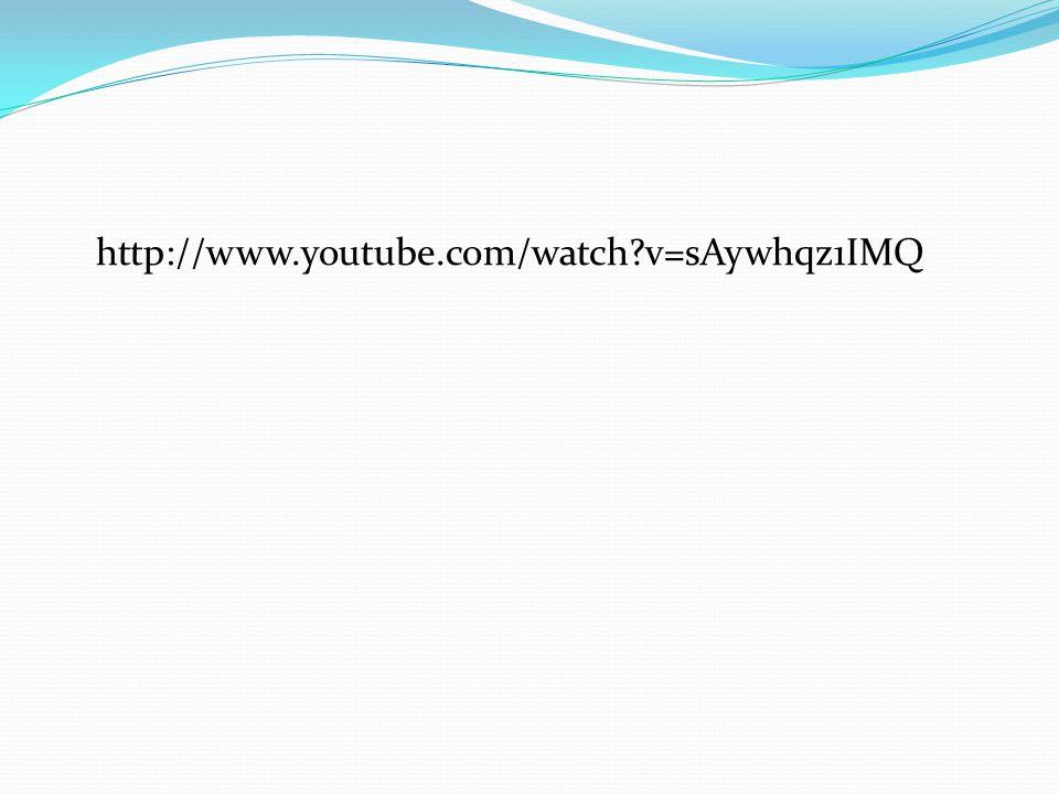 http://www.youtube.com/watch v=sAywhqz1IMQ
