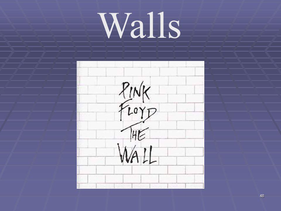 48 Walls