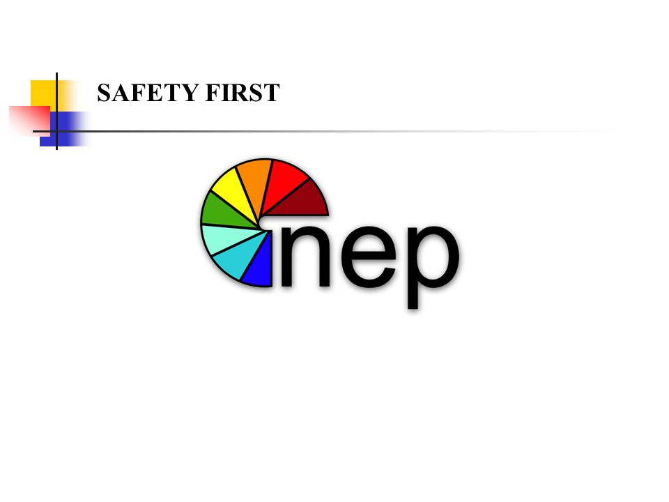 Personal Protective Equipment Personal Protective Equipment at NEP Engineering controls will be the primary method used to eliminate or minimize hazards in the workplace.