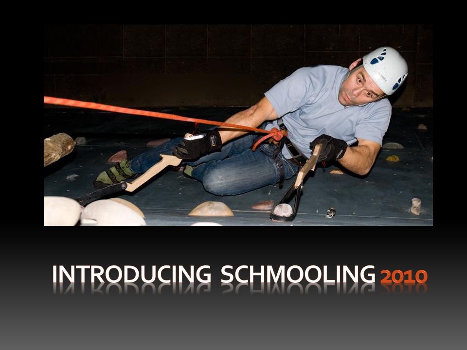 Climbing Wall Affiliation Our Mission Climber & Customers Schmool Company ABC / BMC Climbing Walls To achieve our mission, we need the help and support of Climbing Walls.