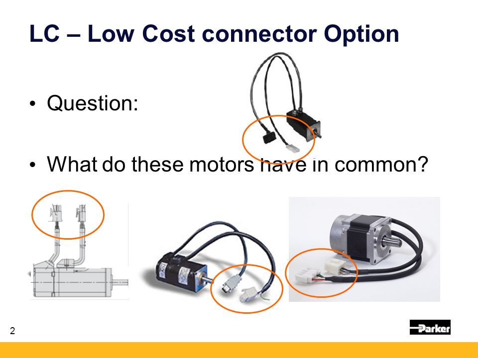 13 LC – Low Cost connector Option Pricing Available on the extranet MPL will be updated with LC option E-configurator updated with LC option Priced between the 10 and FL option Remember….