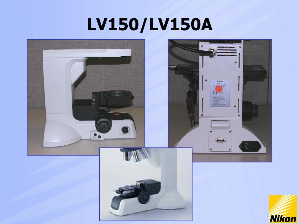 LV150/LV150A
