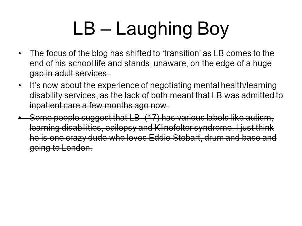 LB tales LB's presents this year.A success.