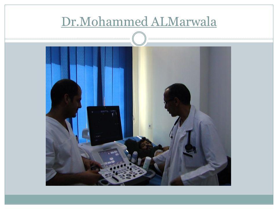 Dr.Mohammed ALMarwala