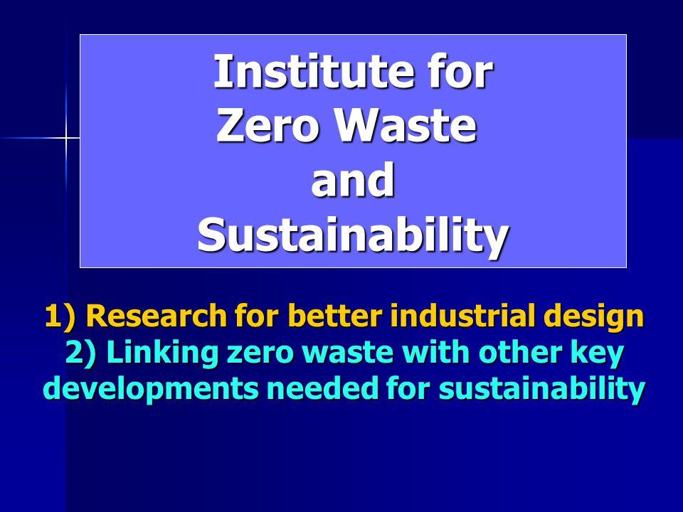Zero Waste 2020 Education For Sustainability Sustainable Economic development Sustainable Agriculture Sustainable Community development Sustainable Energy Sustainable industries & Jobs Sustainable Architecture