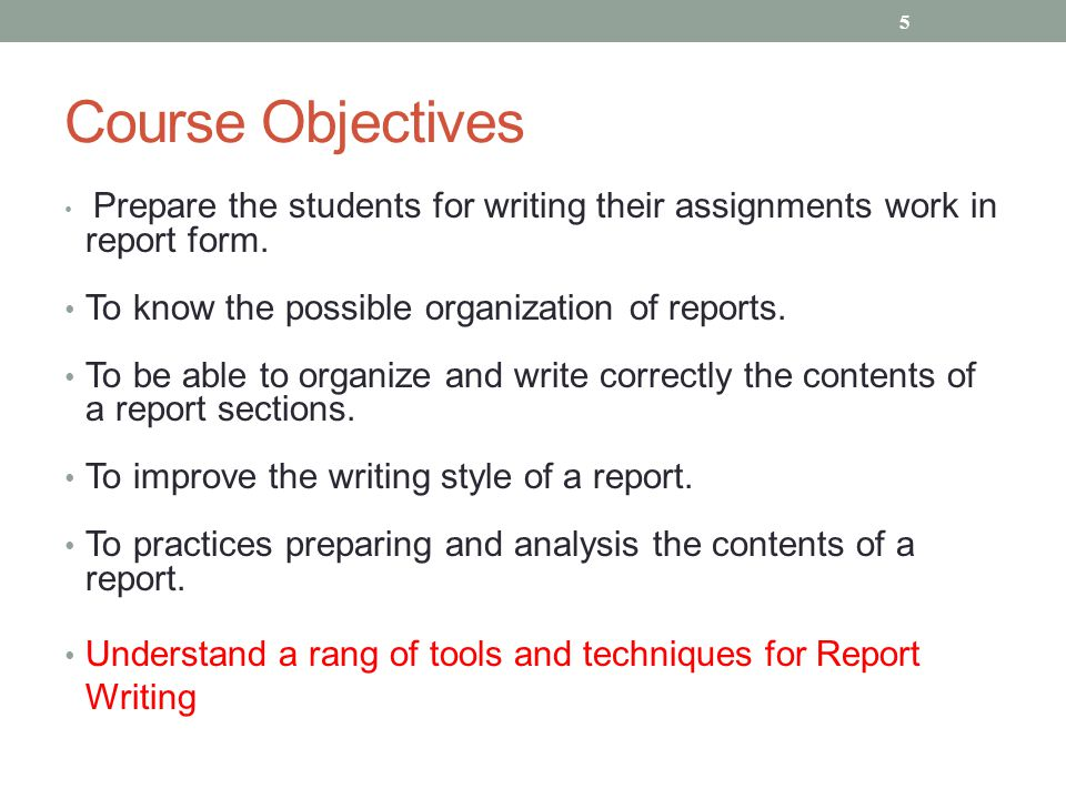 The Writing Process Planning: Keep objectives in mind and research the topic Think about the audience Outlining helps organize thoughts Writing: Follow your outline, use your handbook Inspiration is acceptable but must be carefully reviewed Use the interview approach to supplement the outline who, what, where, when, how) Quality control: Reread your work Be critical of your own work 36