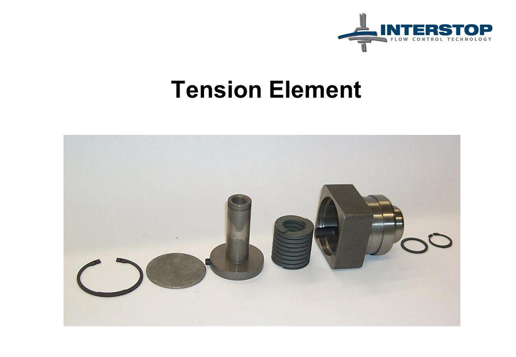 Tension Element