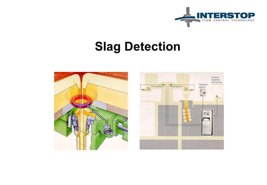 Slag Detection